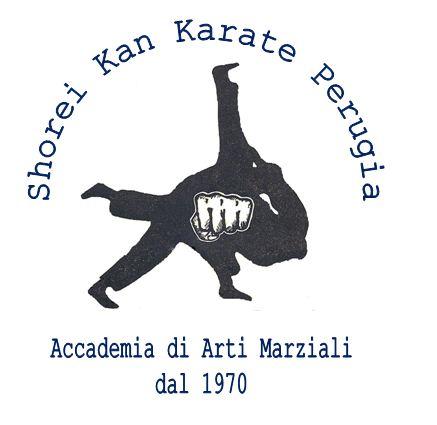 Logo Shorei Kan Karate Perugia