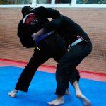 Corsi Brazilian ju-jitsu Perugia