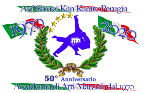 Logo 50° anniversario