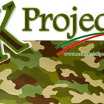 K project - Palestra Kennedy Perugia
