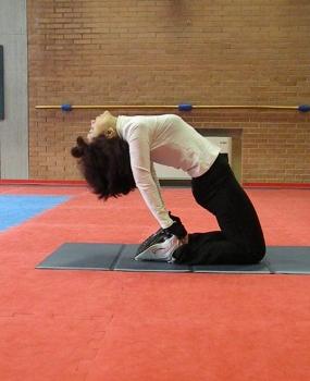Ginnastica e Stretching
