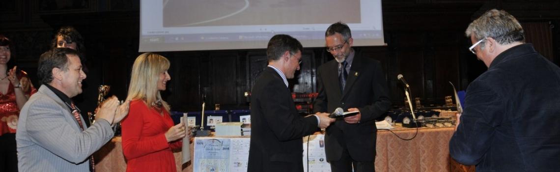 Conferimento del 7° Dan al Maestro Alberto Catagna