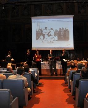 40° anno di attività della Asd Shorei Kan Karate Perugia