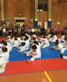 Esami di Karate 18 giugno 2016