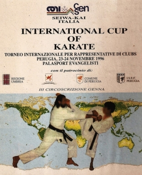 International Cup of Karate